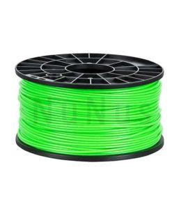 PP Filament 3mm grün