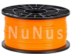 HIPS Filament 1,75mm orange
