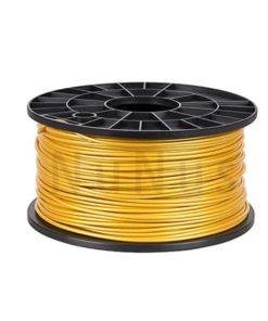 ABS Filament 3,00mm gold