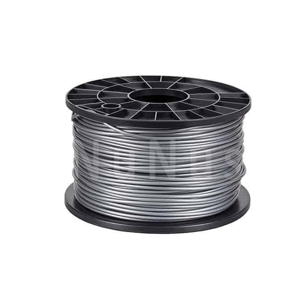 HIPS Filament 3,00mm silber