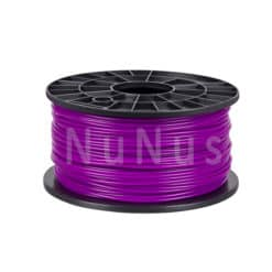 Flexible Rubber Filament 3,00mm lila