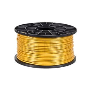PP Filament 3mm gold