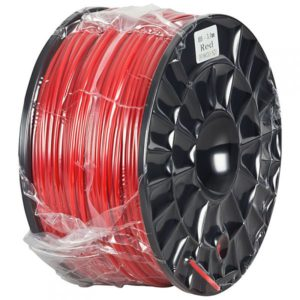 PP Filament 3mm rot