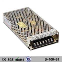 Netzteil Trafo Schaltnetzteil 24V 4.5A 100W
