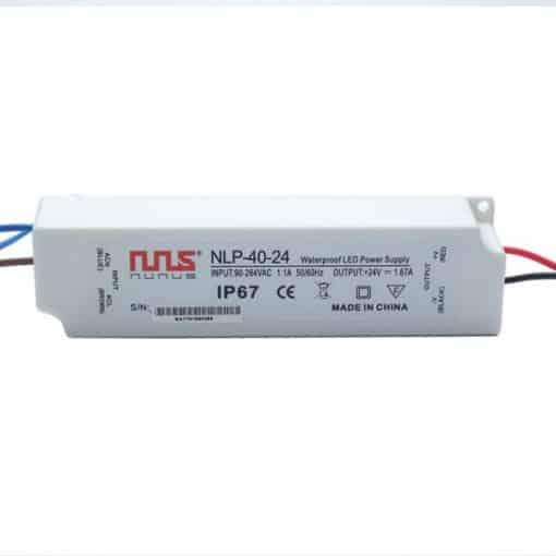 LED Trafo 24V 40W