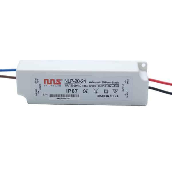 LED Trafo 24V 20W