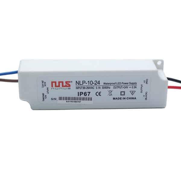 LED Trafo 24V 10W