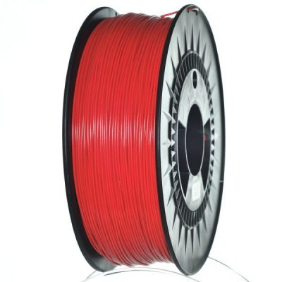 ABS Filament 1,75mm rot