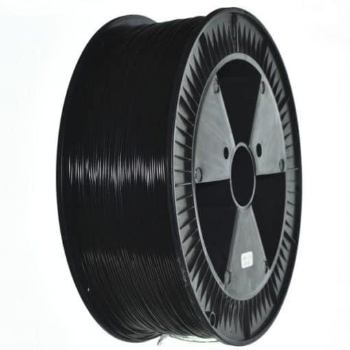ABS Filament 1,75mm schwarz