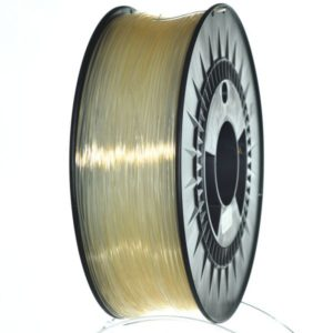 ABS Filament 1,75mm transparent