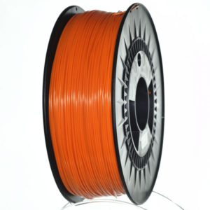 ABS Filament 1,75mm orange