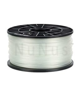 ABS Filament 3,00mm transparent