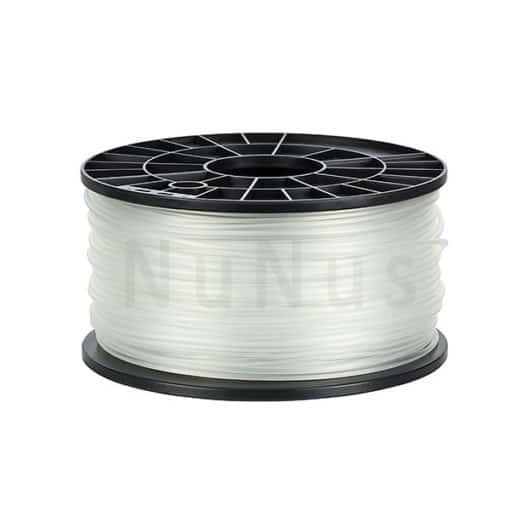 ABS Filament 3,00mm transparent