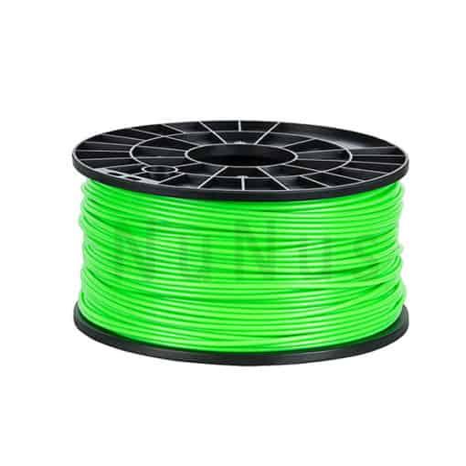 ABS Filament 3,00mm grün