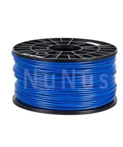 ABS Filament 3,00mm blau