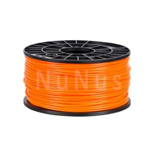 ABS Filament 3,00mm orange