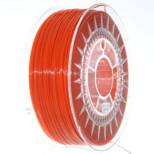 PETG Filament 1,75mm Orange