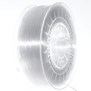 PETG Filament 1,75mm transparent