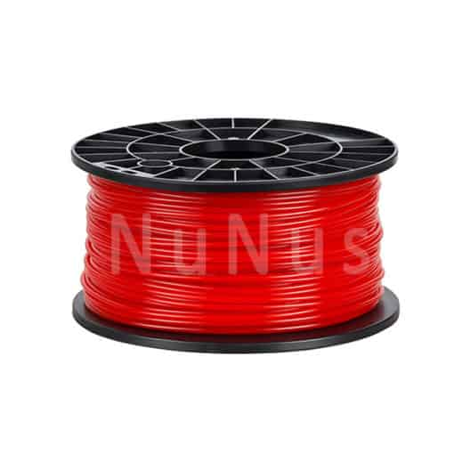 PLA Filament 3mm rot