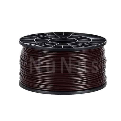 PLA Filament 3mm braun