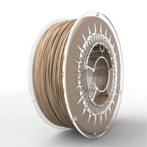 NuNus PLA Filament 1,75mm 1KG beige