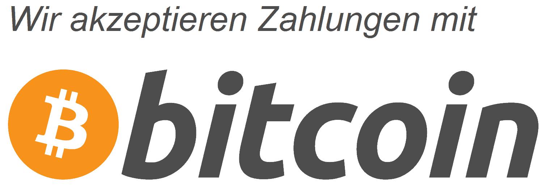 BTC Bitcoin accepted abs pla petf Filamente