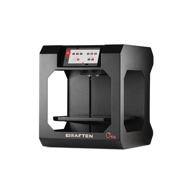Aber wie viel kostet ein 3D-Drucker eigentlich